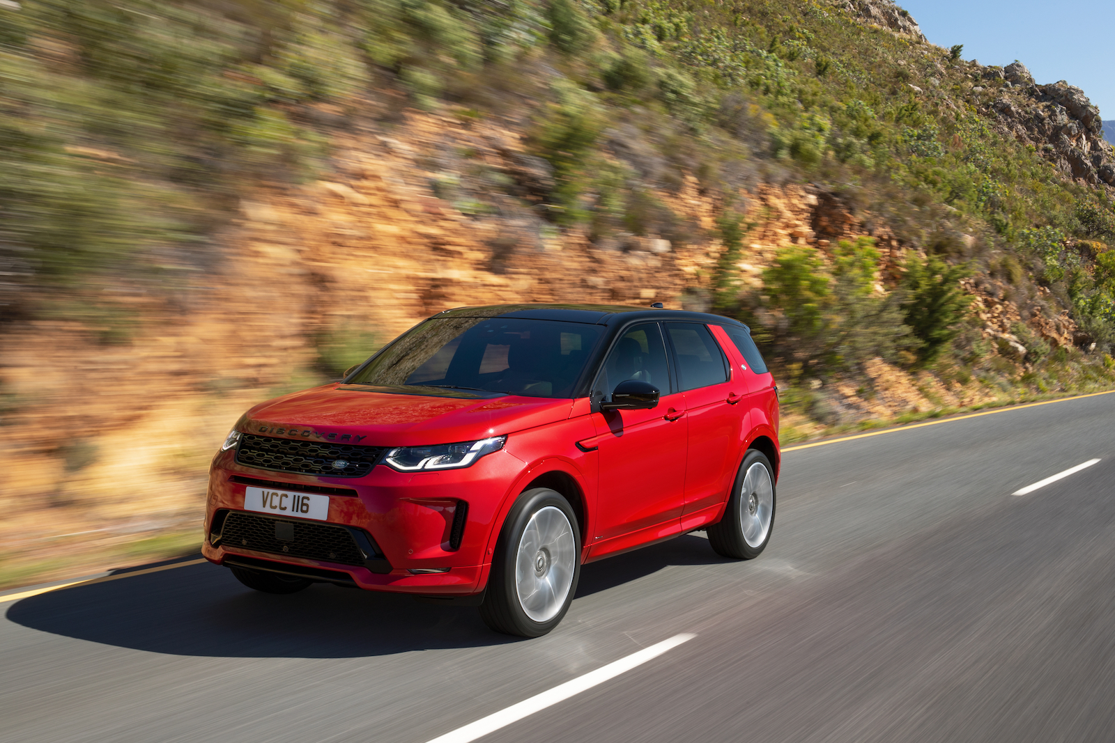 2020 Land Rover Discovery Sport: Updated, New Tech And Price >> Land Rover Discovery Sport Gets New 48v Mild Hybrid Powertrain