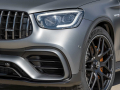 Mercedes-AMG GLC 63 S 4MATIC+ Coupé (2019)