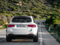 Mercedes-AMG GLC 63 S 4MATIC+  (2019)