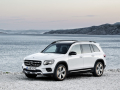 Mercedes-Benz GLB, X247, 2019