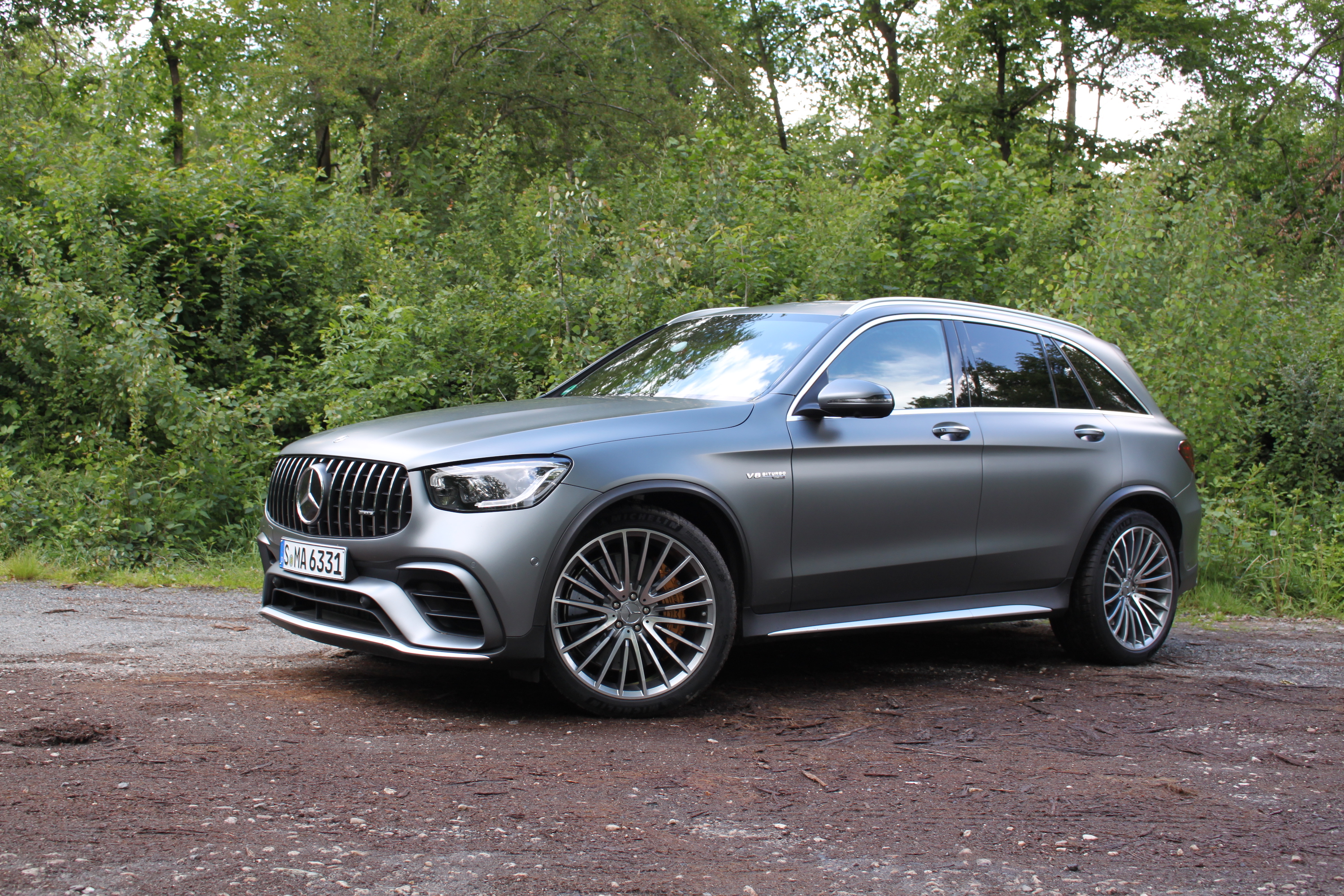 2020 Mercedes – Benz GLC Full Review >> 2020 Mercedes Benz Glc Review Autoguide Com