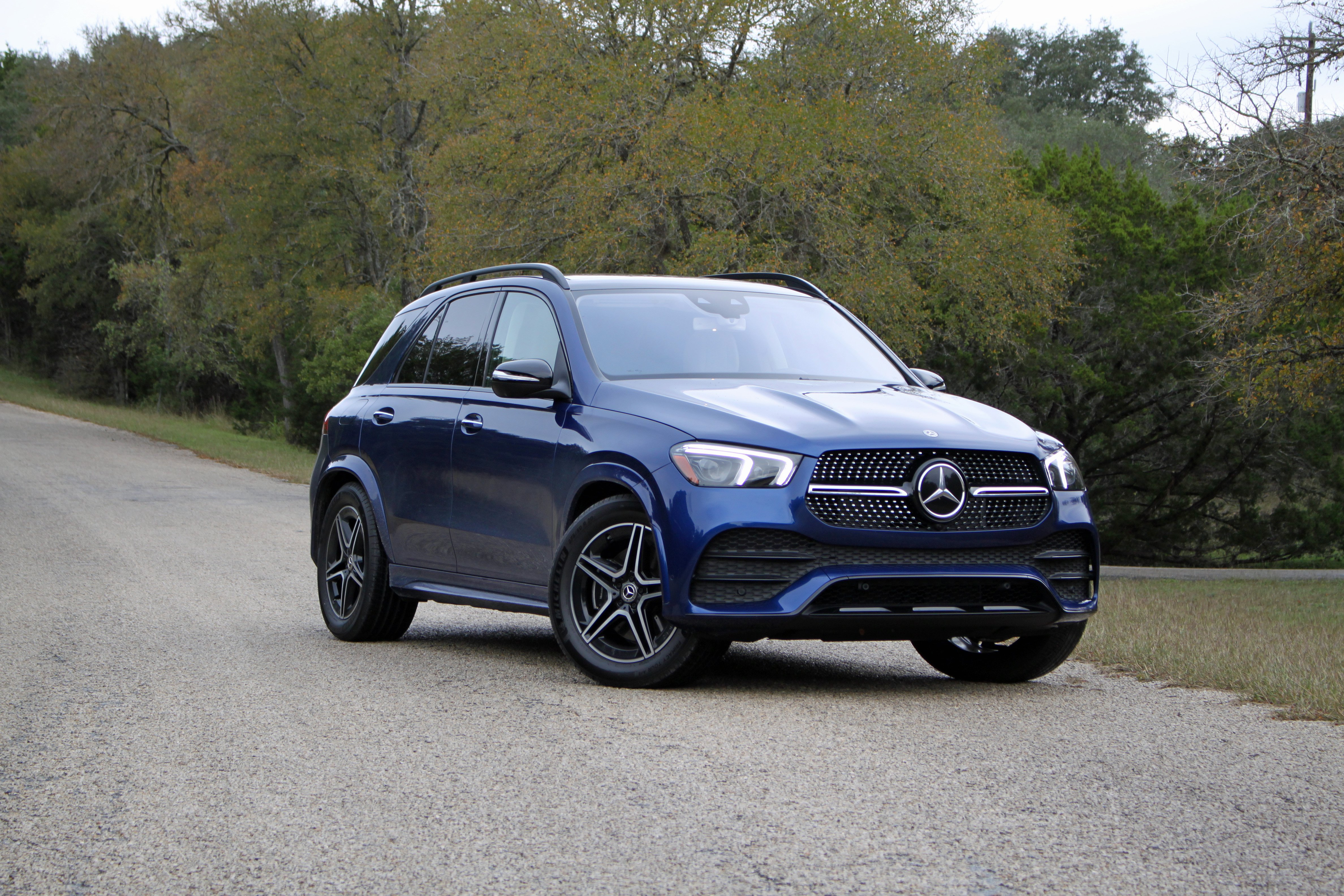 2020 mercedes benz gle review. Black Bedroom Furniture Sets. Home Design Ideas