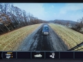 2020 GMC Sierra HD Rear Trailer Camera View