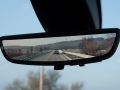 2020 GMC Sierra HD Rear View Mirror Camera