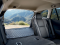 Outback Rear Seat Cargo