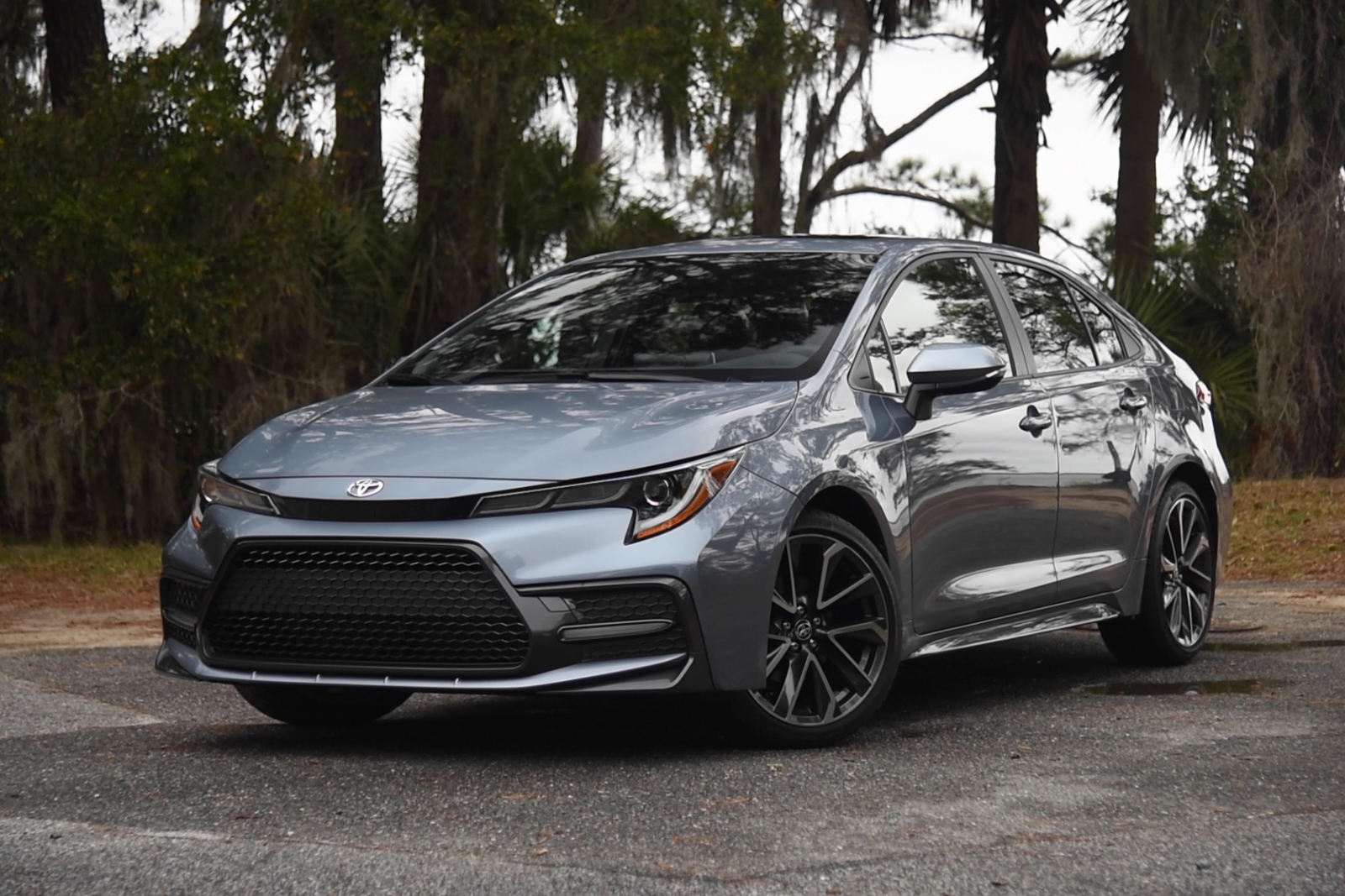2020 Toyota Corolla Review And Video