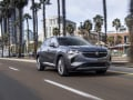 The 2021 Envision is now available in Buick's successful Avenir trim, which provides an elevated level of refinement with exclusive features and design cues.