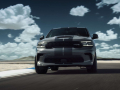 Dodge Durango SRT Hellcat: The refreshed exterior on the Durango is distinctly Dodge, maintaining its muscular body and aggressive styling, blending SRT and muscle car DNA