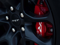 Dodge Durango SRT Hellcat: Delivers excellent braking perfromance with the standard high-performance Brembo brakes
