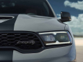 Dodge Durango SRT Hellcat: The new LED headlamps are slimmer, creating a more modern shape and making Durango look more sinister than ever before