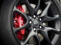 2021 Dodge Durango SRT Hellcat: 20-inch-by-10-inch Lights Out wheel available with the SRT Black Package.