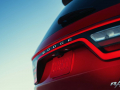 Dodge Durango R/T Tow N Go: The R/T Tow N Go leverages the SRT's menacing looks, 5.7-liter HEMI V-8 performance, unmatched, best-in-class towing of 8,700 lbs. and an increased top speed of 145 mph
