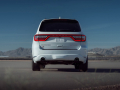 Dodge Durango Citadel: The all-in luxury trim of the Durango lineup, delivering many premium features as standard equipment