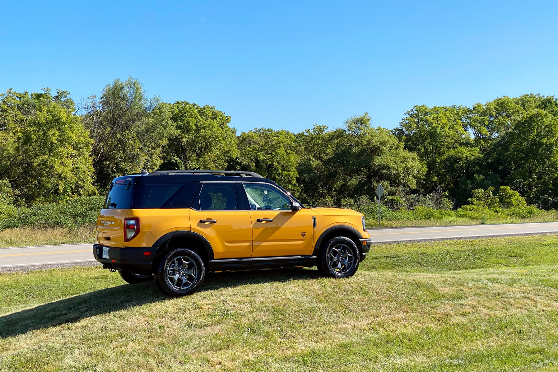 2021 Ford Bronco Sport Preview 5 Things We Learned About The Baby Bronco Autoguide Com News