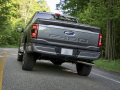 All-new F-150 XLT Sport Appearance Package in Carbonized Gray.