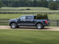 The only full hybrid in the segment, available PowerBoost™ provides targeted best-in-class horsepower and torque, a projected EPA-estimated range of approximately over 700 miles on a single tank of gas and at least 12,000 pounds of maximum available towing capacity. ItÕs available across the lineup from XL to Limited.