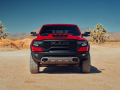 2021 Ram 1500 TRX front head-on