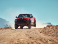 2021 Ram 1500 TRX in motion