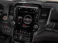 2021 Ram 1500 TRX performance control paddle drive mode