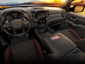 2021 Ram 1500 TRX Launch Edition interior