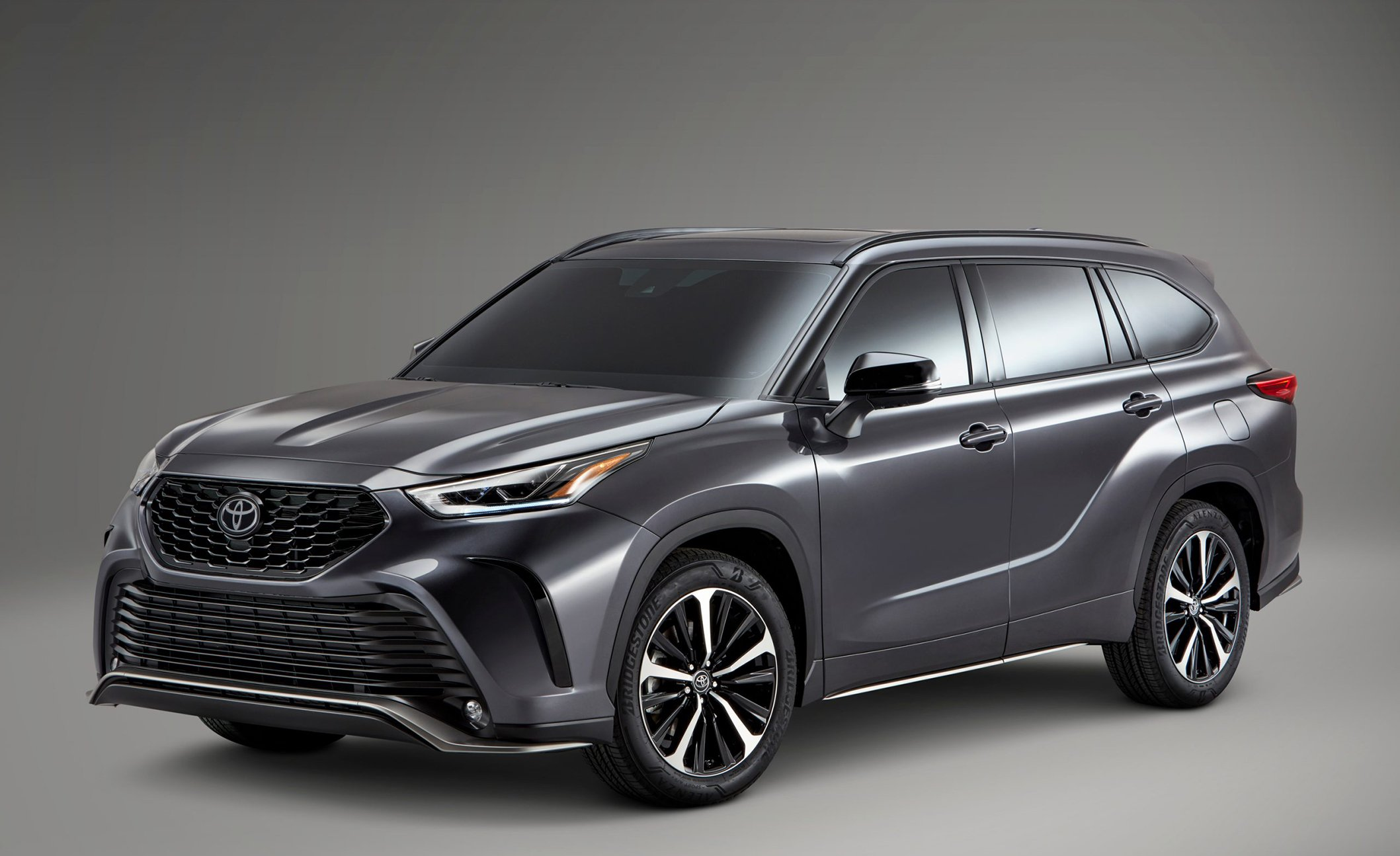 2021 Toyota Highlander XSE Revealed: What's Different ...