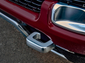All-new 2022 Wagoneer front tow hooks (when equipped with Heavy Duty Trailer Tow Group).