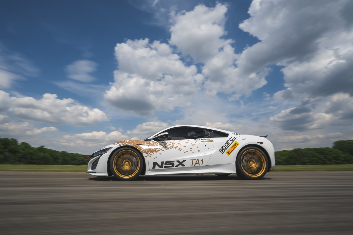 2018 acura nsx 3 2. brilliant acura acura nsx time attack 2 vehicle  throughout 2018 acura nsx 3