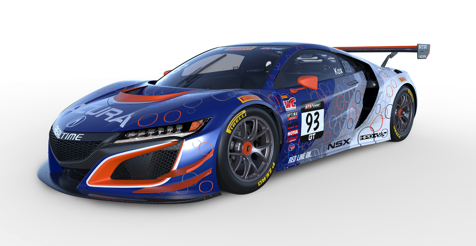2018 honda nsx gt3. fine nsx acura reveals exciting nsx gt3 pirelli world challenge liveries throughout 2018 honda nsx gt3