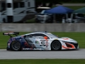 Acura NSX GT3 Race Car - Pirelli World Challenge Grand Prix of R