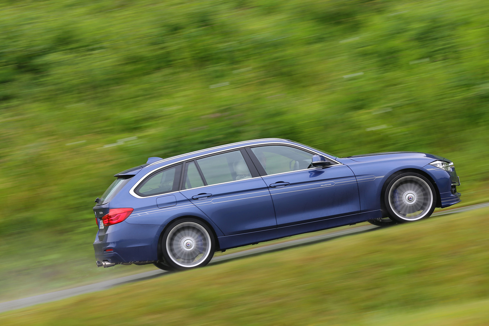 World\'s Fastest Production Wagon isn\'t Headed to North America ...