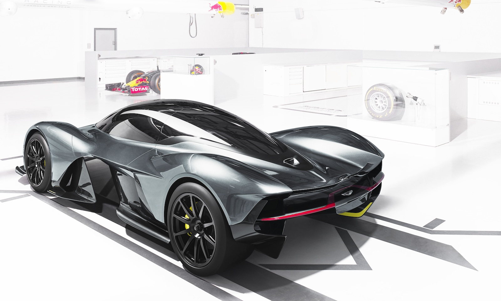 Aston Martin Valkyrie Owners Will Be 3d Scanned To Make The Driver Seat Autoguide Com News