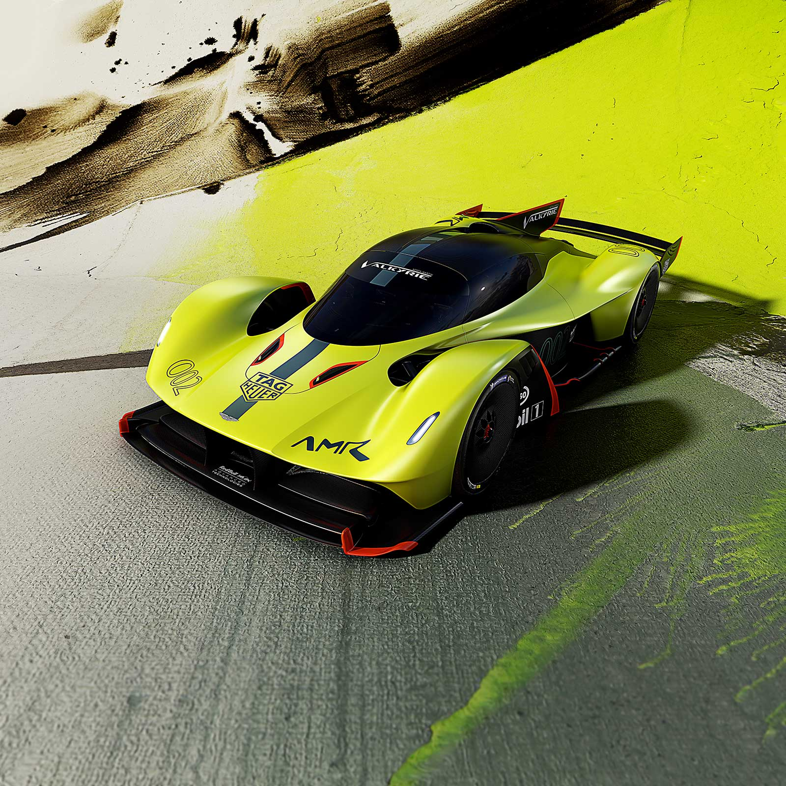 7 Facts About The Aston Martin Valkyrie You Might Not Have Heard Yet Autoguide Com News