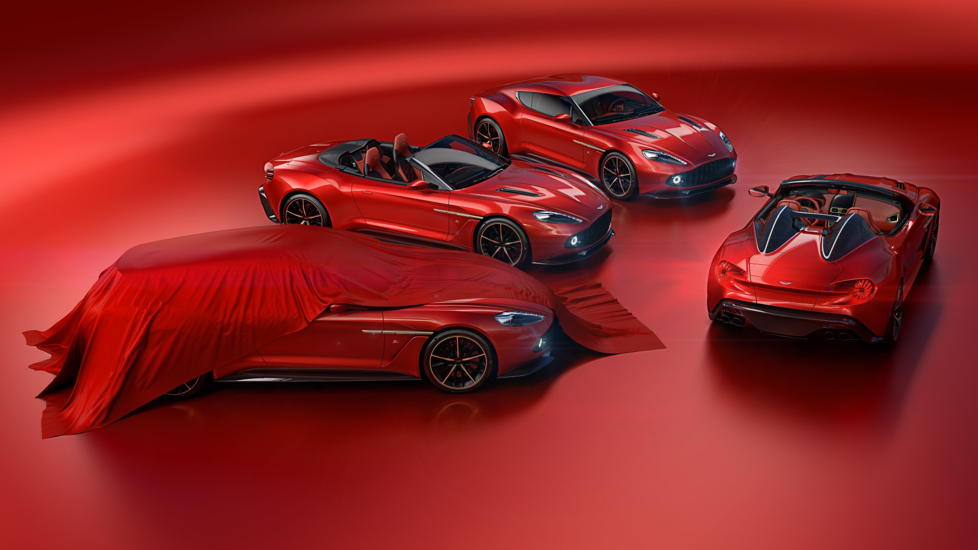 the aston martin wagon is about to be a thing » autoguide news