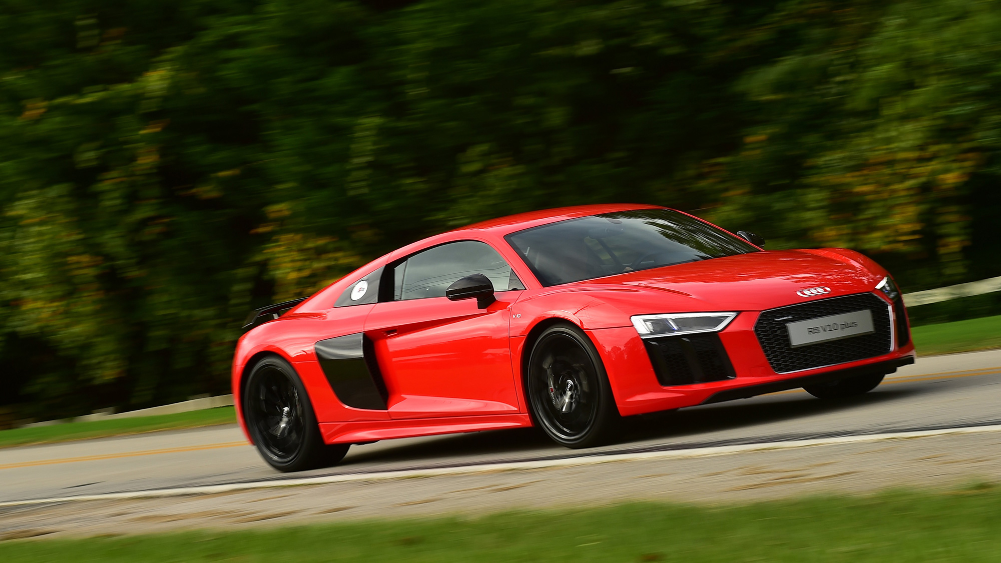 Audi R8 Rs7 Performance And S8 Plus Debuting In Us This Month