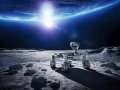 Part-Time scientists und Audi lunar quattro ready to head for th