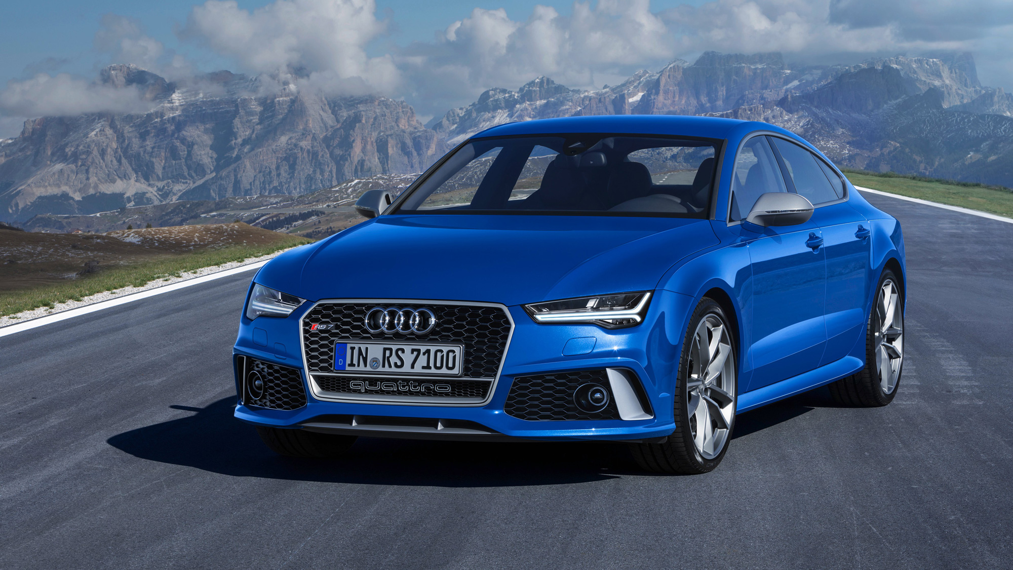 audi q7 rs7 performance and s8 plus pricing announced. Black Bedroom Furniture Sets. Home Design Ideas