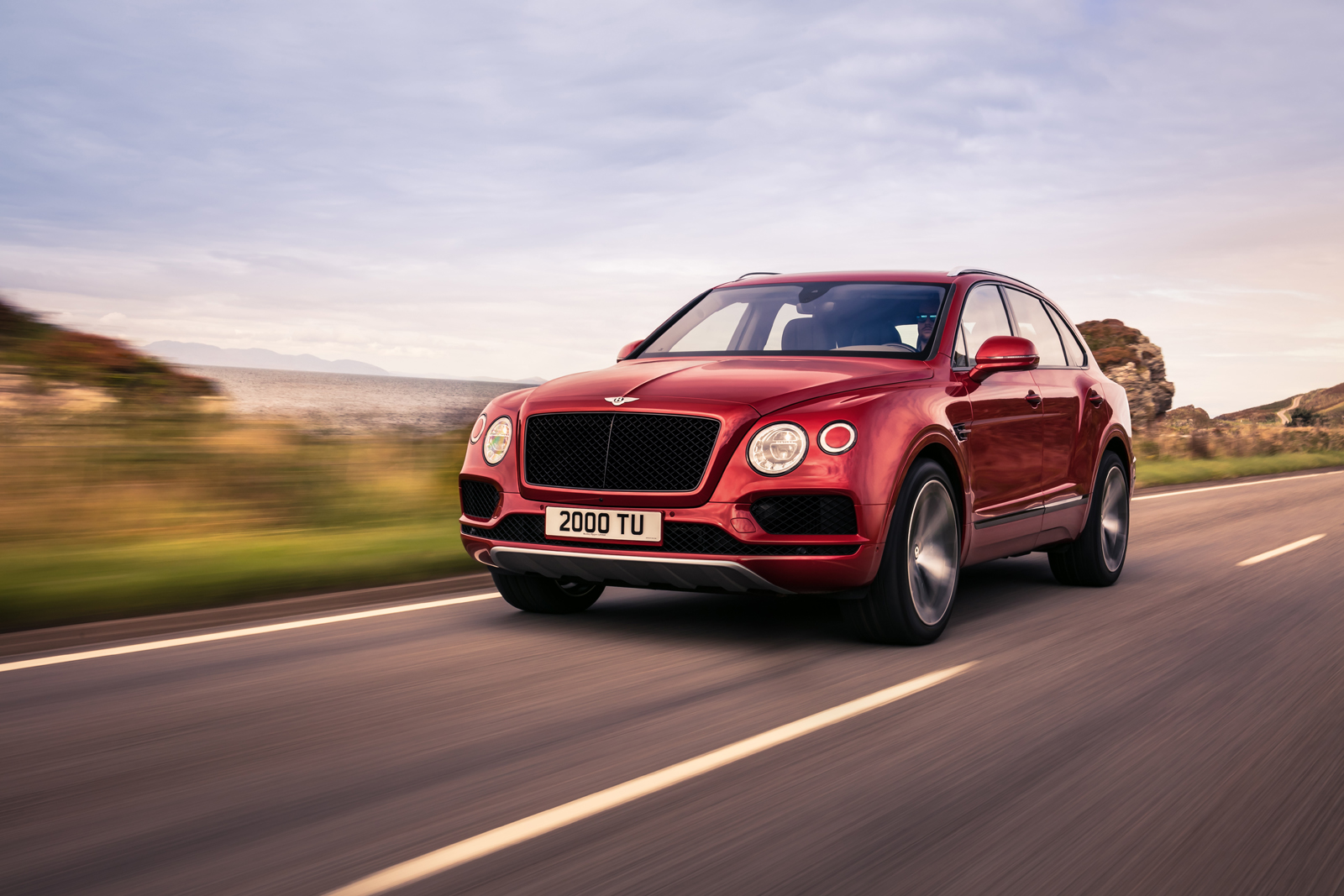 How The Bentley Bentayga V8 Helped Me On My Darkest Day Autoguidecom