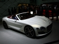 Bentley Bentley EXP 12 Speed 6e Concept Live-05