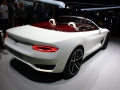 Bentley Bentley EXP 12 Speed 6e Concept Live-12