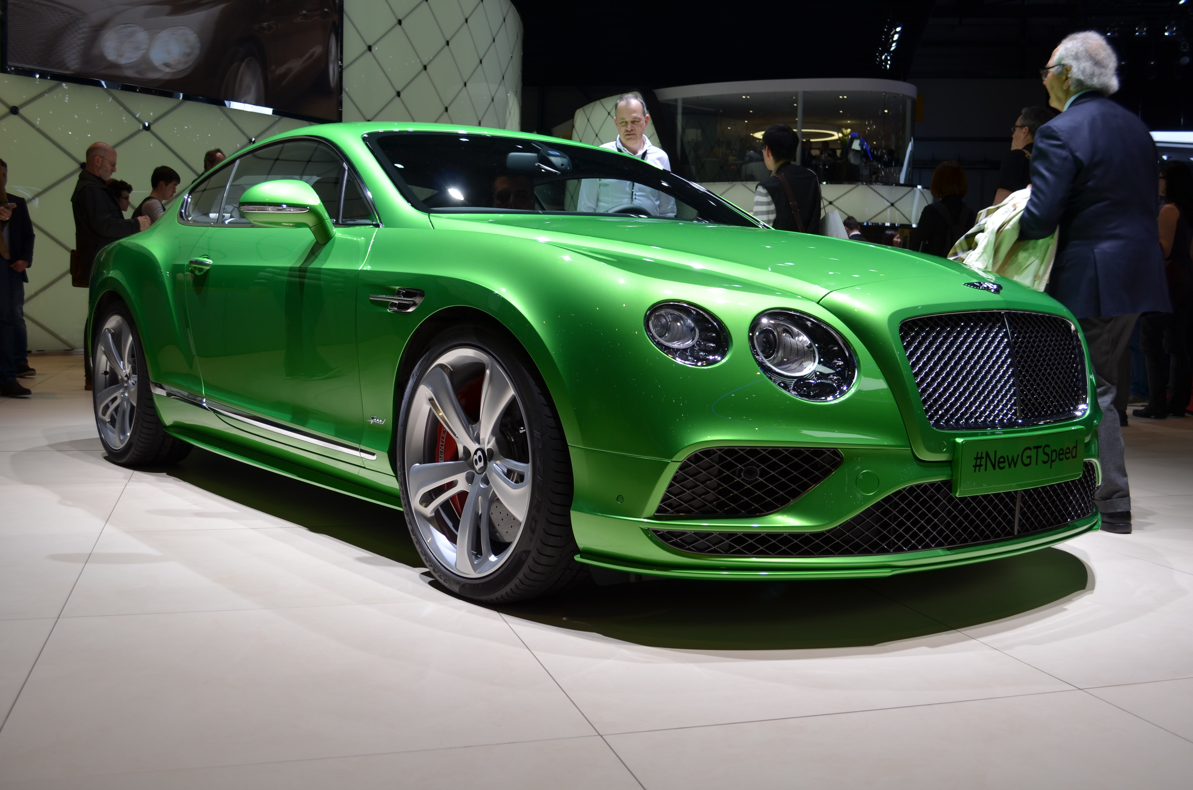 new cars gt top bentley coupe continental speed