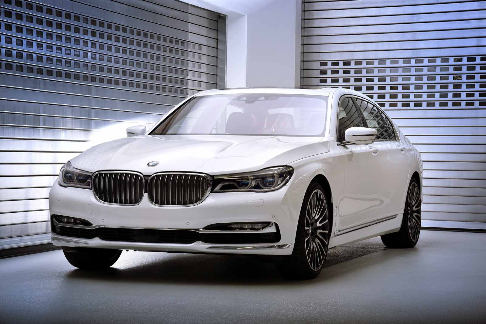High Quality BMW 7 Solitaire One Of 6 ... Awesome Ideas