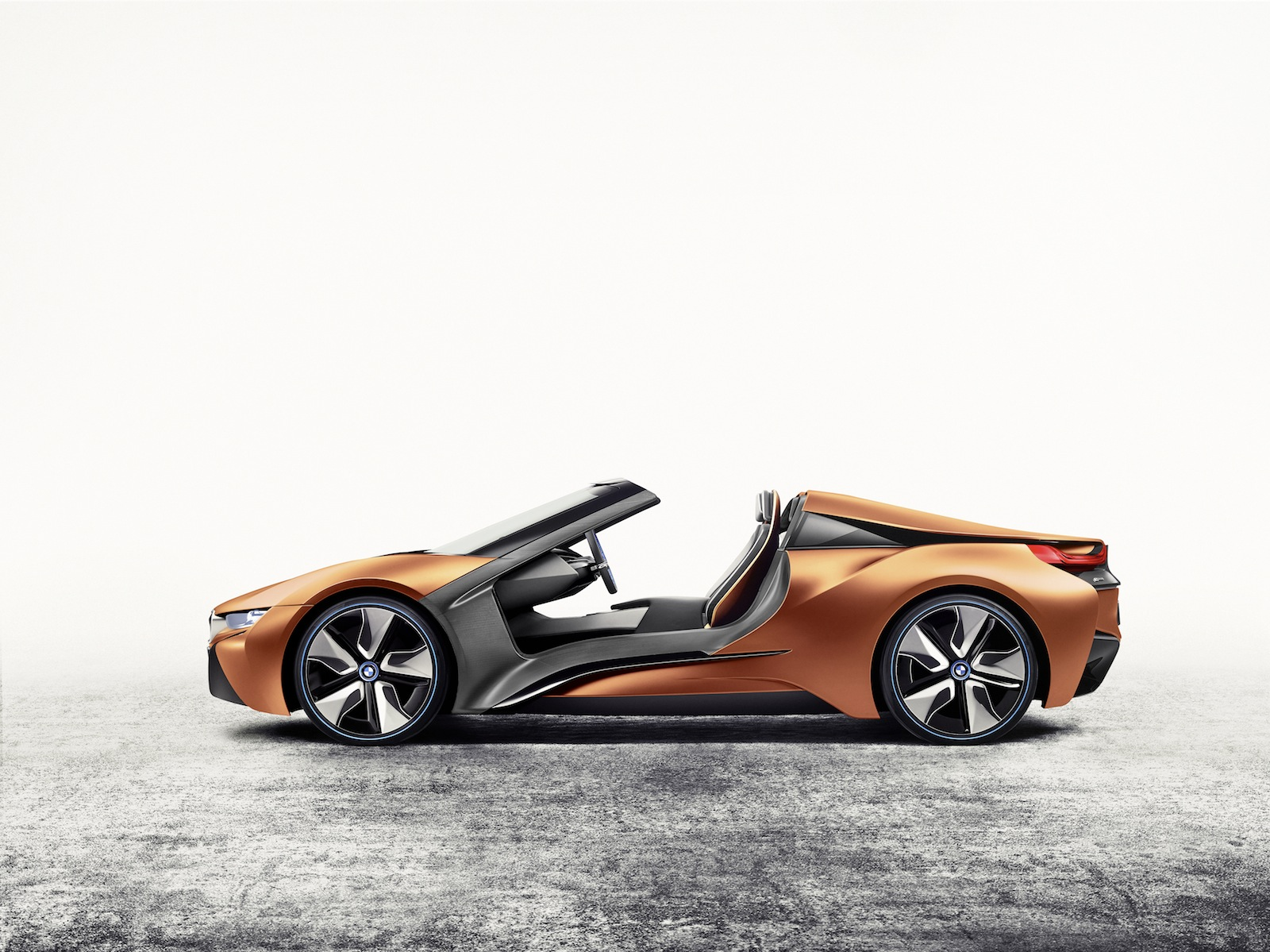 Bmw I8 Spyder To Launch By 2018 Autoguide Com News