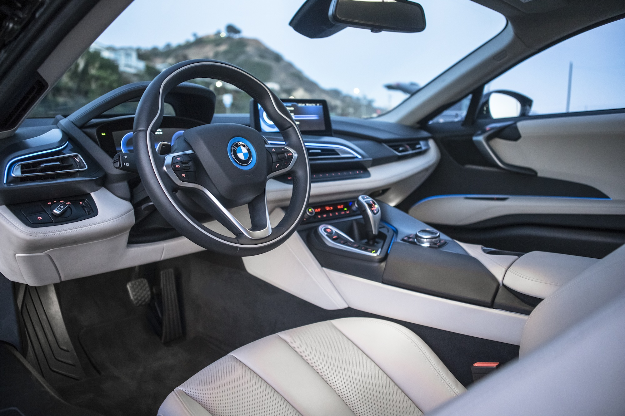 Next Gen Bmw I8 May Arrive In 2023 With 300 Mile Range Autoguide