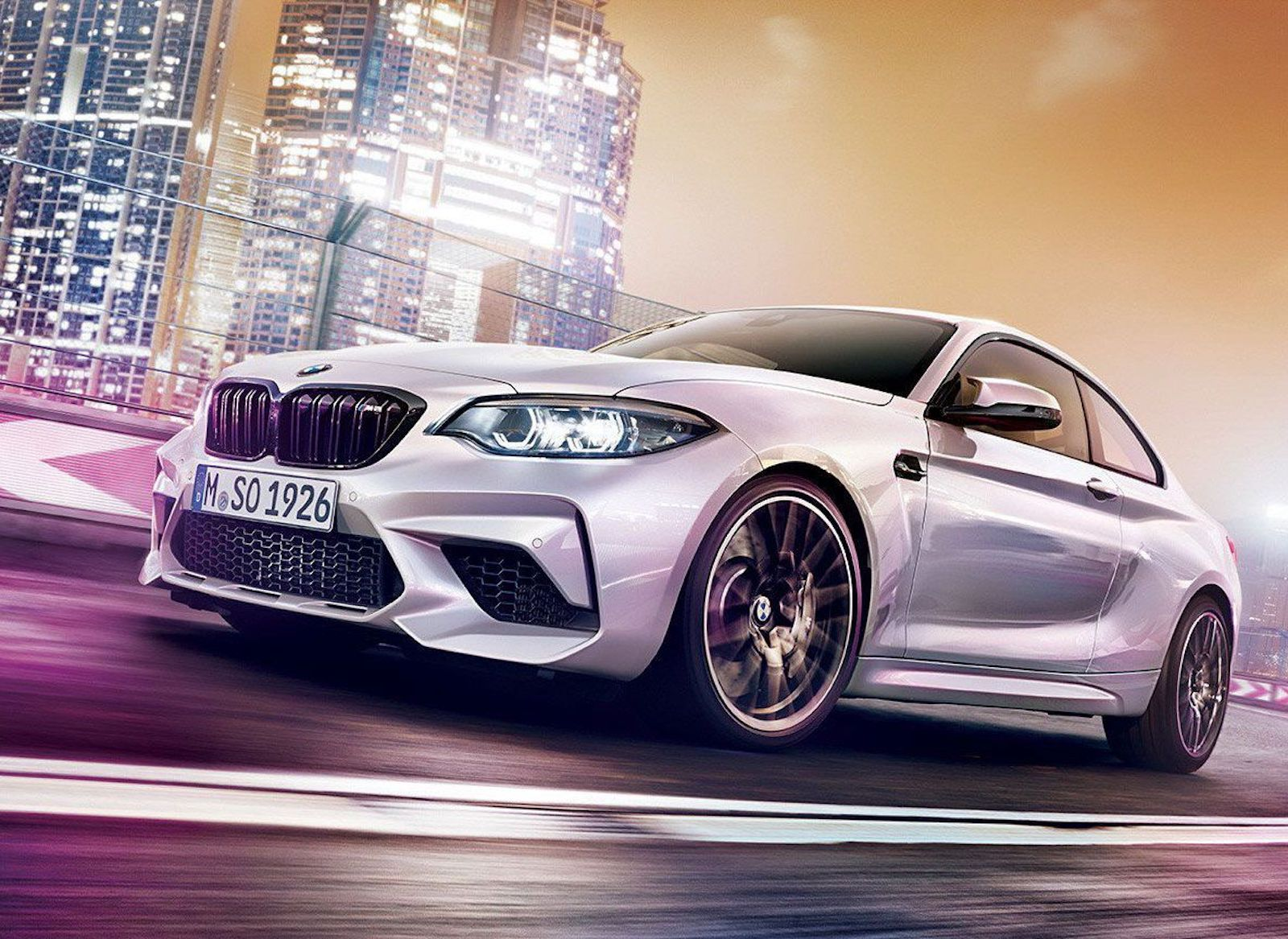 Bmw M2 Competition Leaks With 410 Hp Twin Turbo Inline Six Power Steering Leak Hyundai Forums Forum