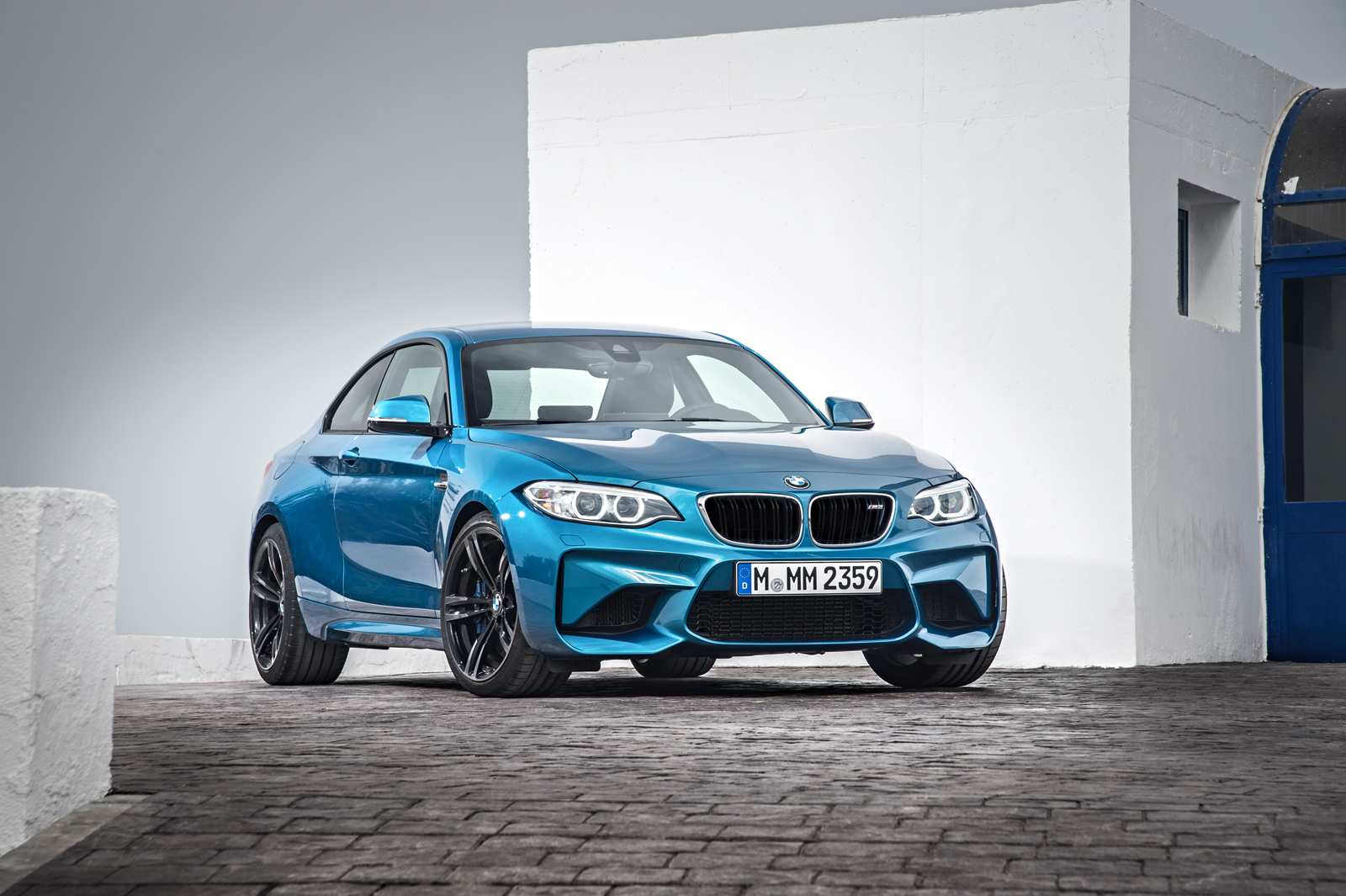 Bmw Orders Stop Sale On Certain Models To Replace Rear Differential