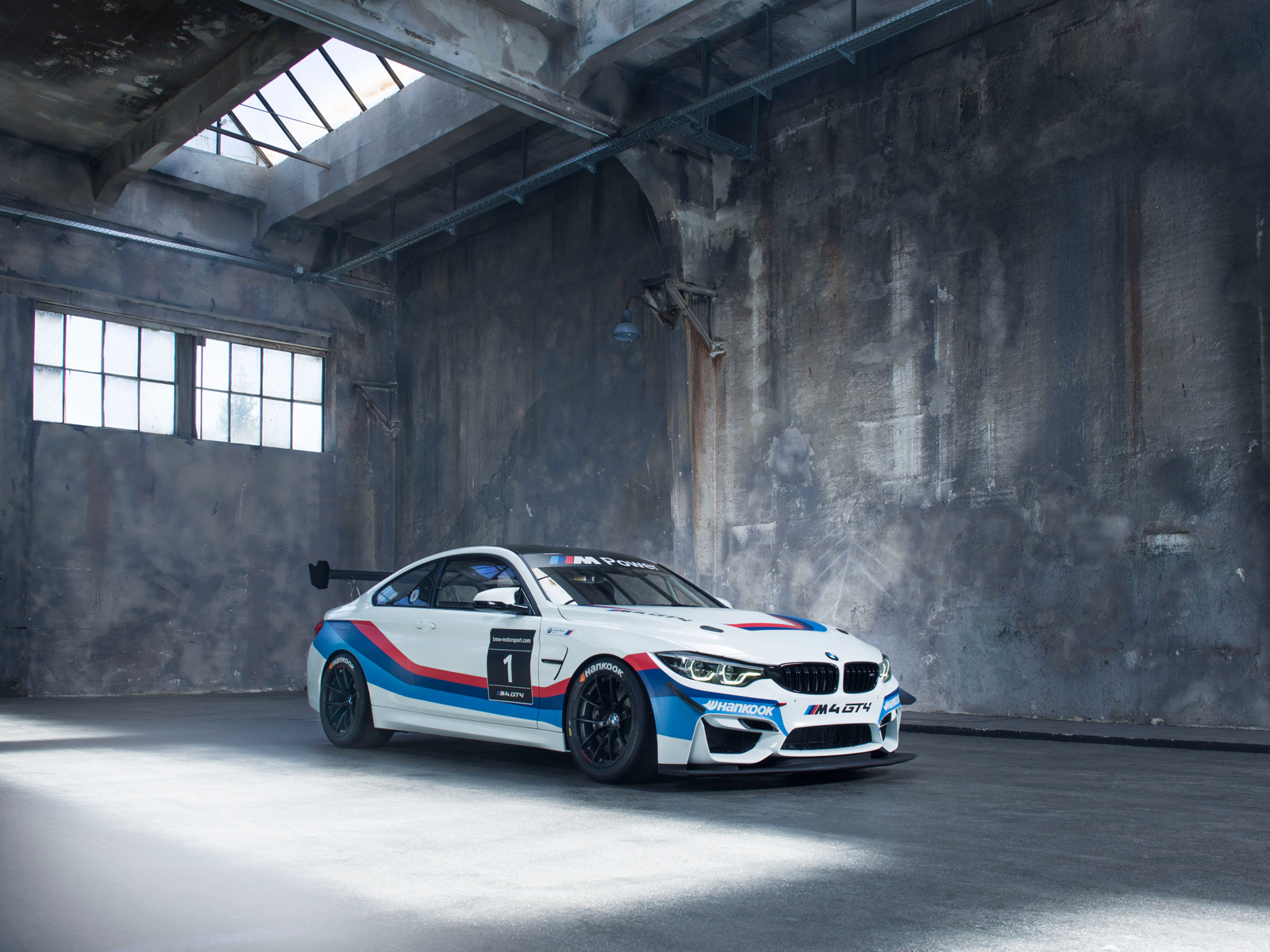 BMW's Newest Race Car is Now Available for Order ...
