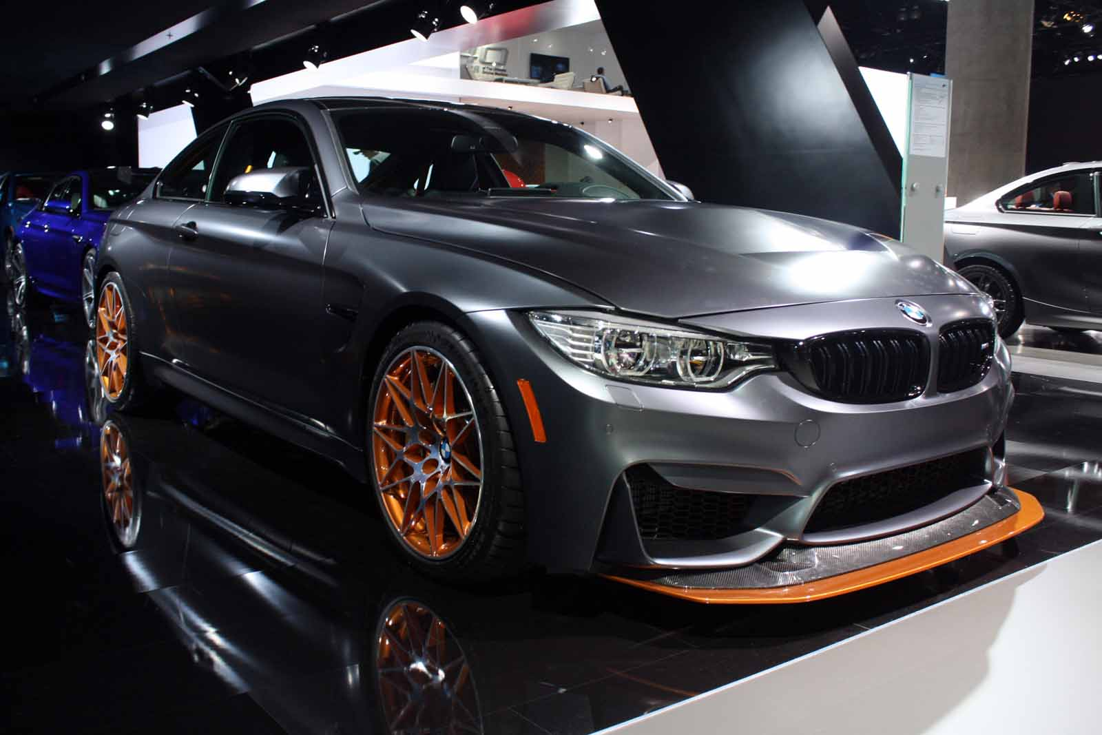 2016 bmw m4 gts pricing to start at 134 200. Black Bedroom Furniture Sets. Home Design Ideas