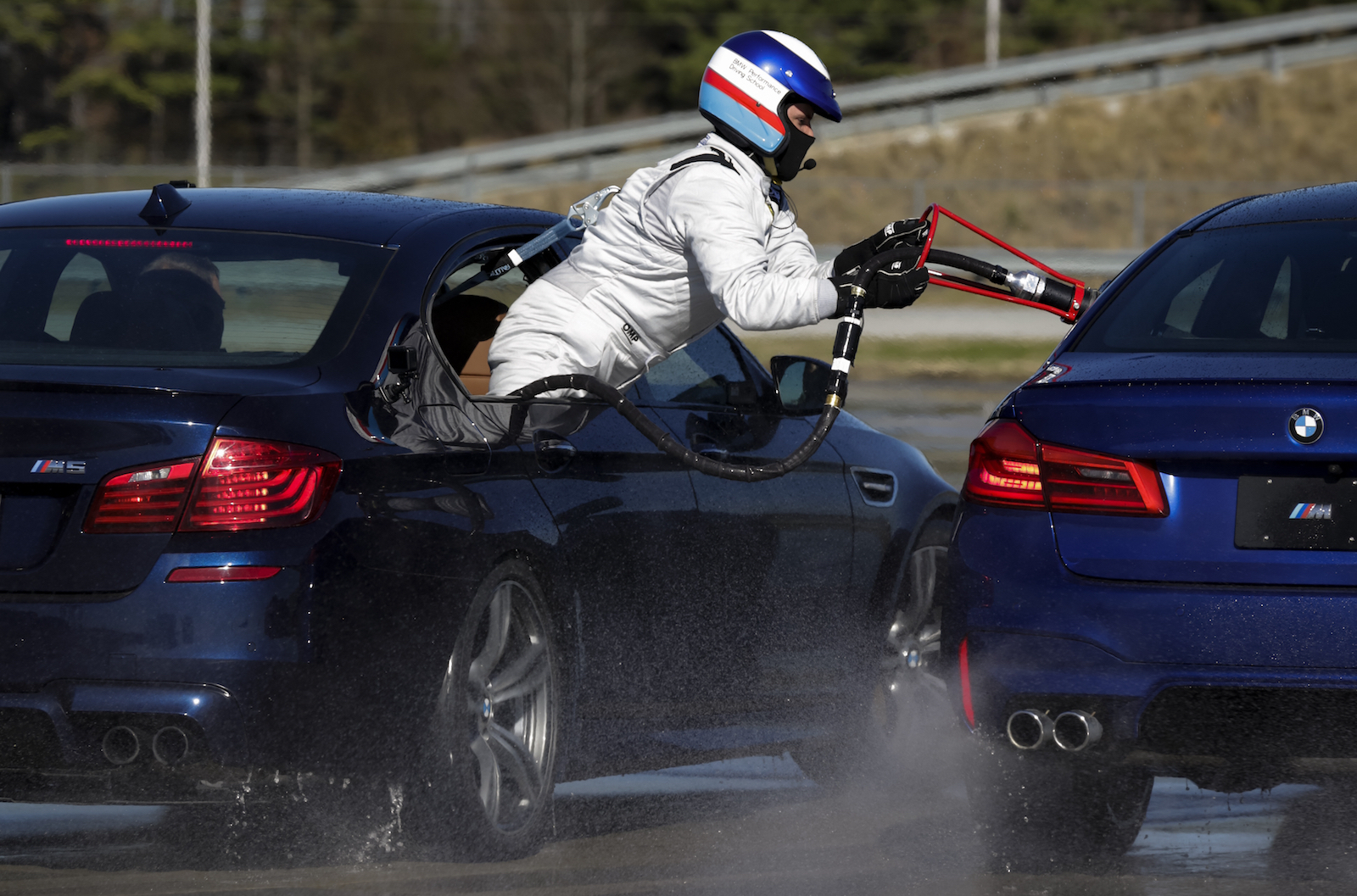 Used Cars Las Vegas >> What You Didn't Hear About BMW's Insane 8-Hour Drift Record » AutoGuide.com News