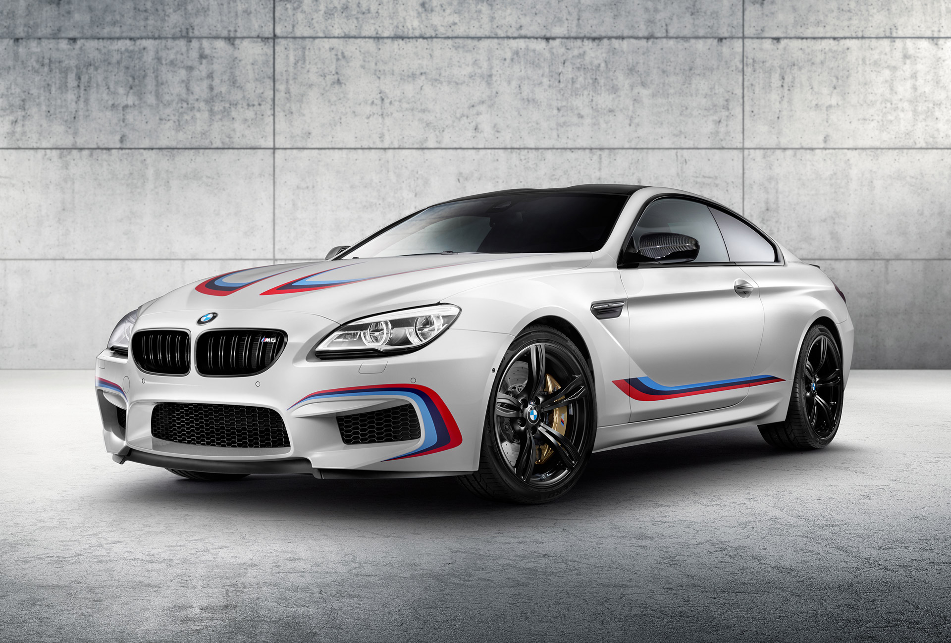 2016 bmw m6 competition package cranked up to 600 hp. Black Bedroom Furniture Sets. Home Design Ideas