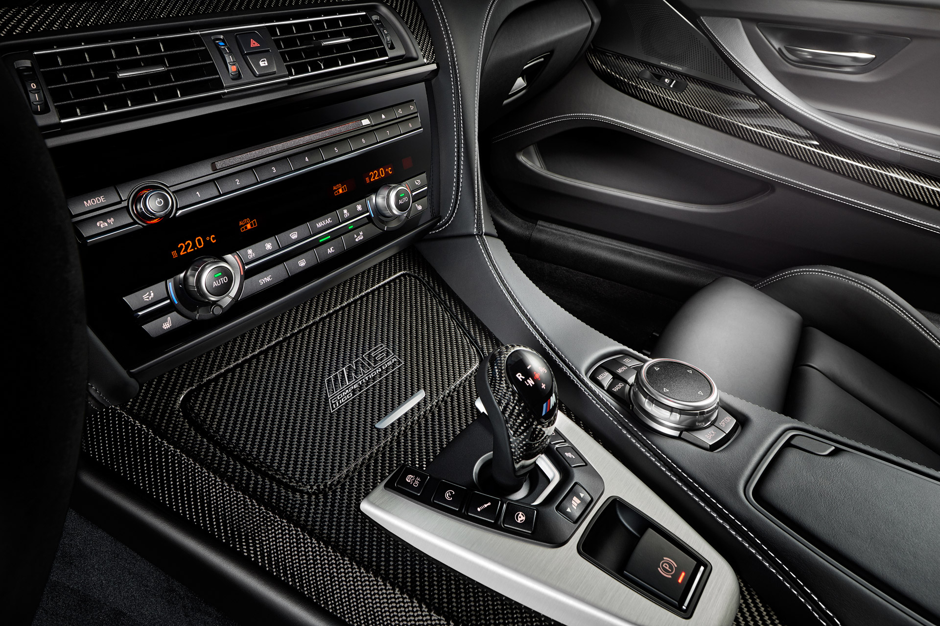 2016 Bmw M6 Competition Edition 4